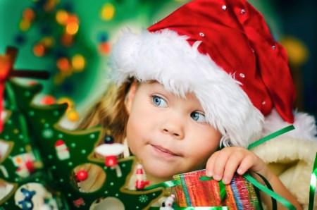 Julklappstips till barn.