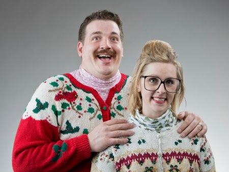Julklappstips till svärföräldrar.