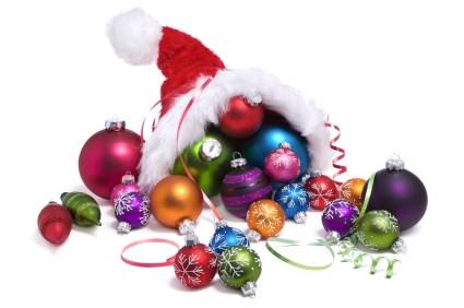 Fira jul i år - God jul önskar Julklappstipset.nu
