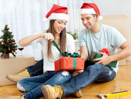 Julklappstips flickvän - hitta den perfekta julklappen till din flickvän.