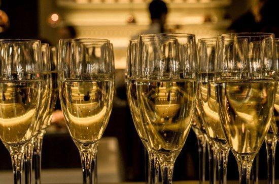 champangeprovning