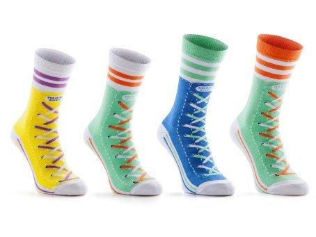 Sneaker Socks