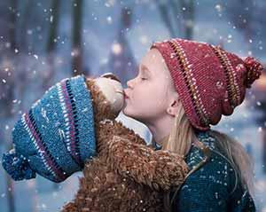 Ha en riktigt fin jul i år