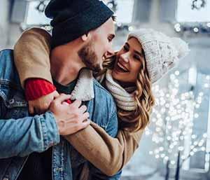 Julklappstips flickvän - hitta den perfekta julklappen till din flickvän