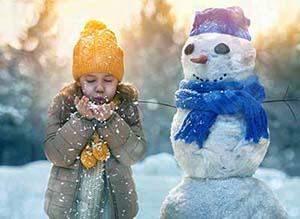 Julklappstips till barn och baby